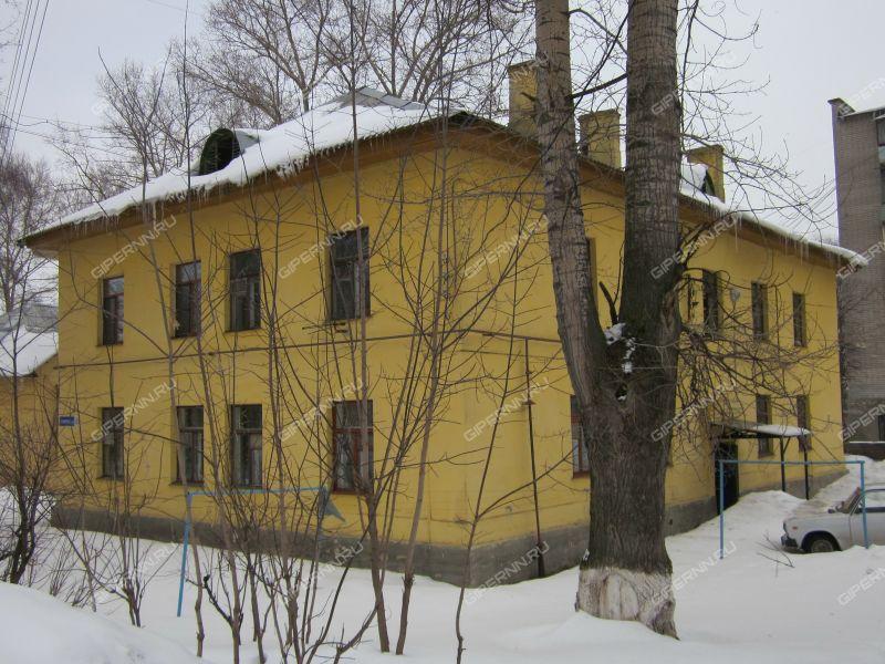 1-й Кемеровский переулок, 5 фото