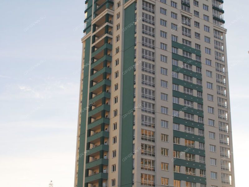 Левобережная улица, 3 фото