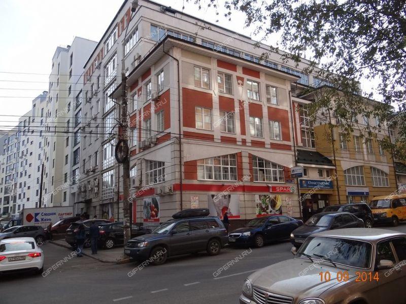 помещение под офис на Ошарской площади