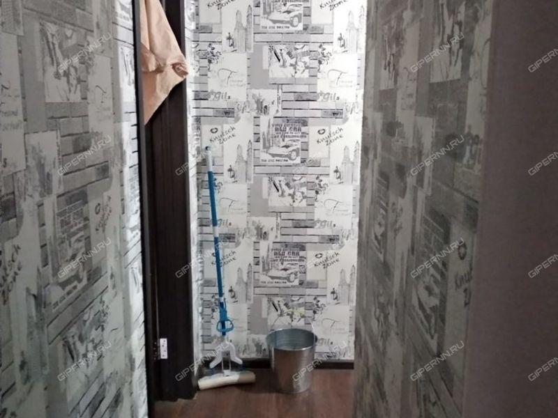 двухкомнатная квартира на улице Котельникова дом 25 город Богородск