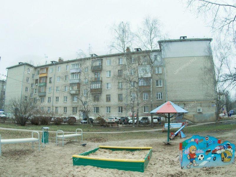 комната в доме 3 на улице Куйбышева