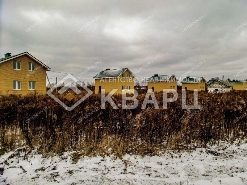 дом на Изумрудная деревня Каликино