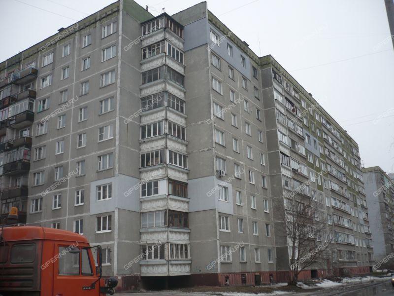 Тонкинская улица, 17 фото
