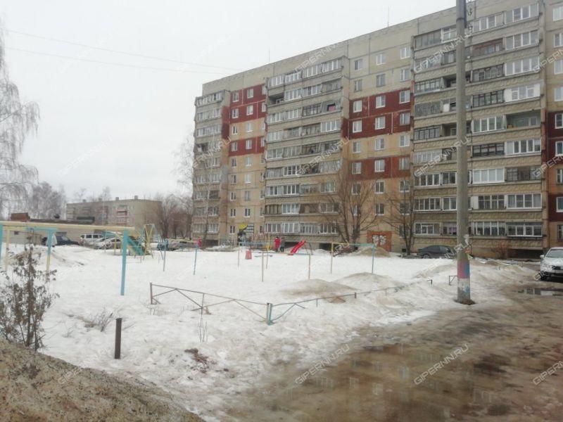 улица Пономарёва, 1 фото