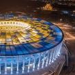 Стадион Нижний Новгород впечатлил футболистов национальных сборных