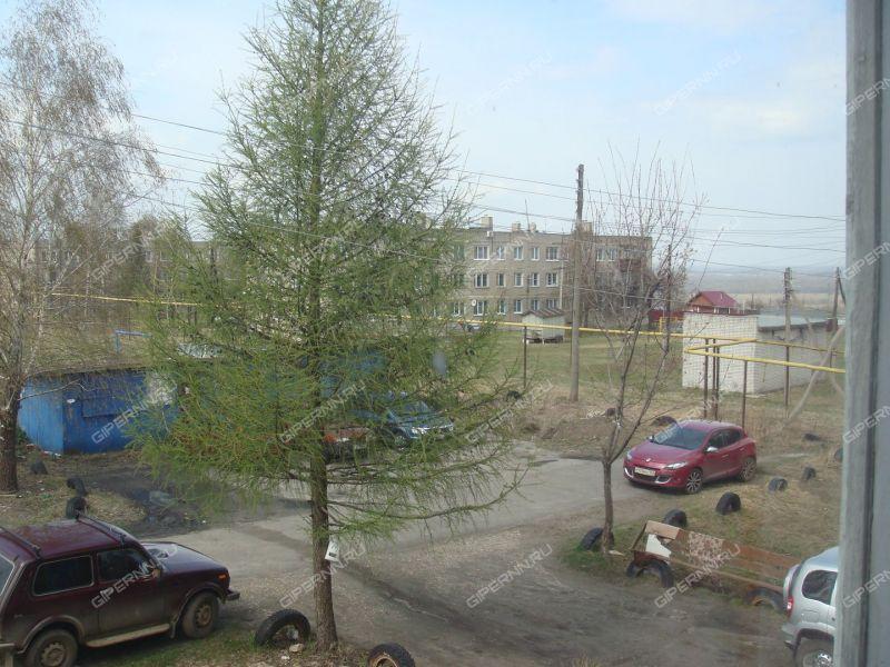 трёхкомнатная квартира на улице Ломоносова город Горбатов