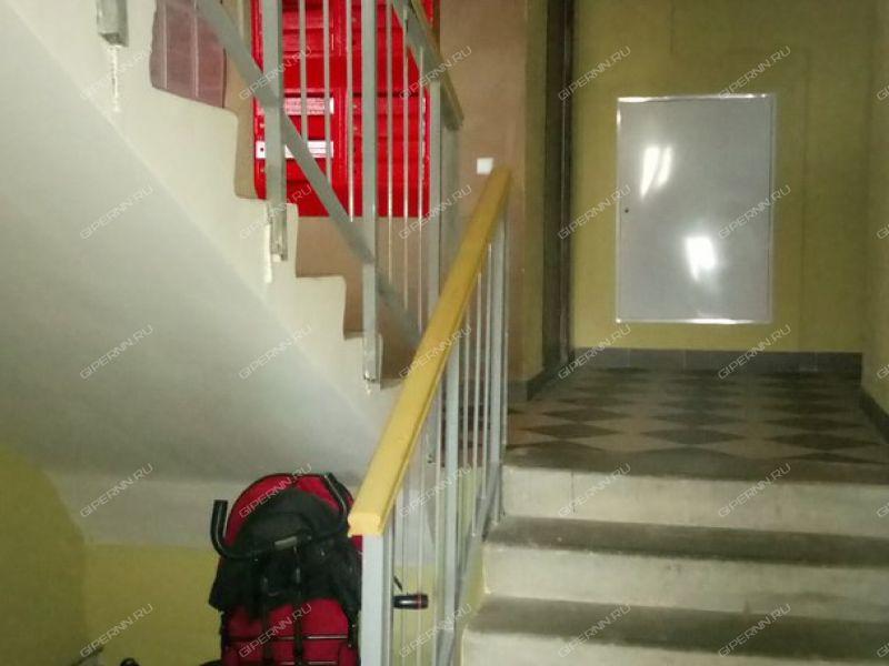 однокомнатная квартира в микрорайоне 6-й дом 38б город Кстово