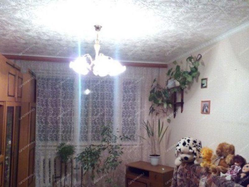 двухкомнатная квартира на улице Карла Маркса село Починки