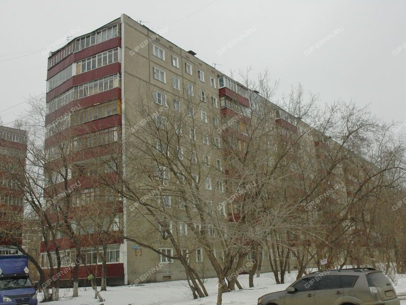 Комсомольская площадь, 6 к3 фото