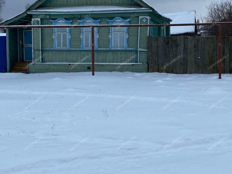 дом на улице Свободы село Кирилловка