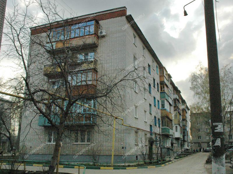 улица Премудрова, 12 фото