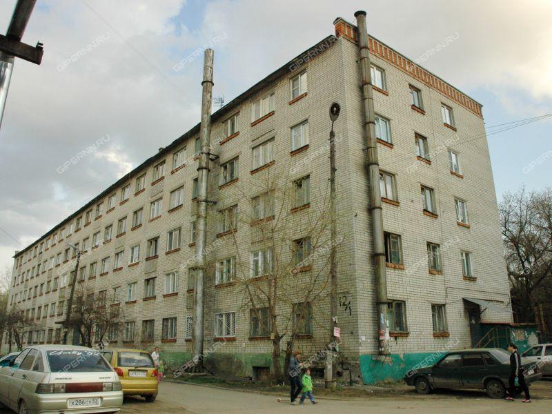 улица Премудрова, 12 к1 фото