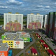 Школа в микрорайоне «Цветы» будет достроена в декабре следующего года - лого
