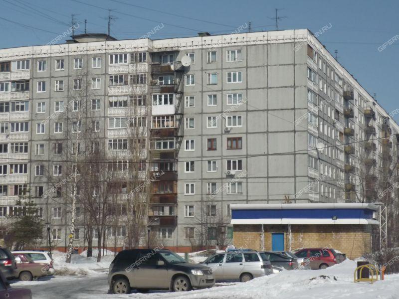 двухкомнатная квартира на Народной улице дом 38