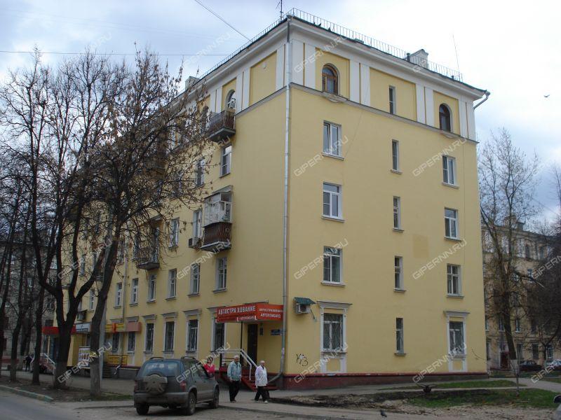 улица Ватутина, 12 фото