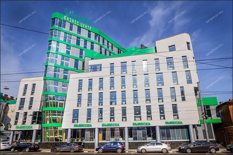 Коммерческая недвижимость в н.новгороде продажа Аренда офиса 35 кв Русанова проезд