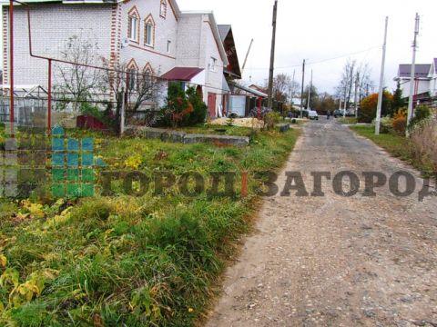 rabochiy-poselok-lukino-balahninskiy-municipalnyy-okrug фото