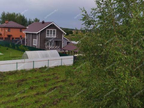 kottedzh-medvedkovo-gorodskoy-okrug-bor фото
