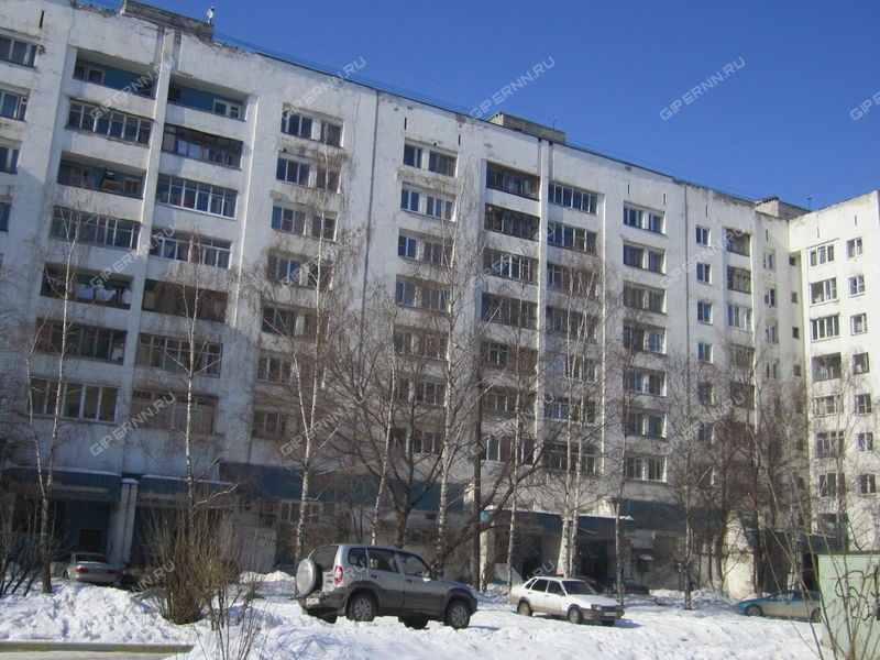 улица Веденяпина, 1б фото
