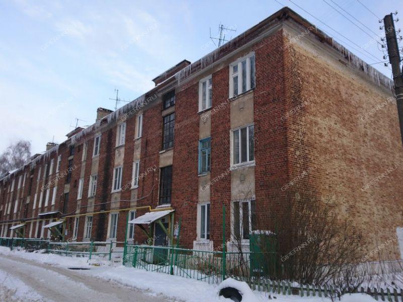комната в доме 31 на проспекте Свердлова город Дзержинск
