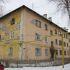 двухкомнатная квартира на улице Спутника дом 14