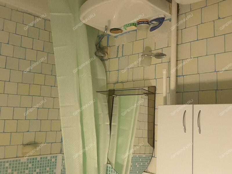 однокомнатная квартира на Южном шоссе дом 26