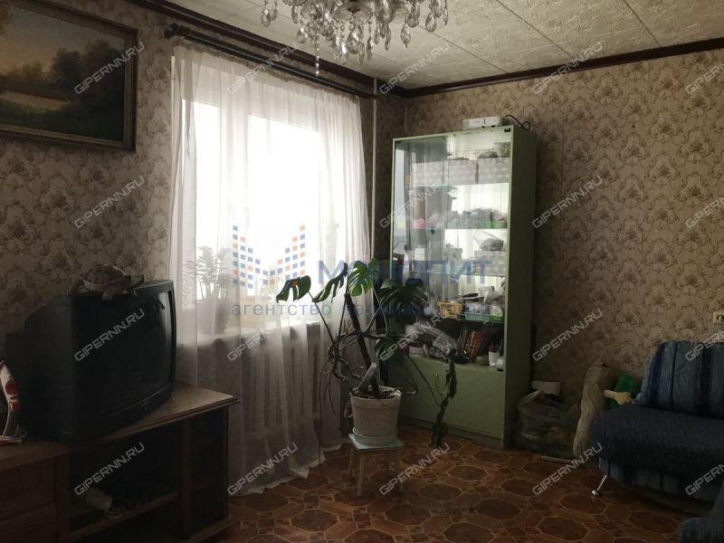 трёхкомнатная квартира на Волжской набережной дом 9