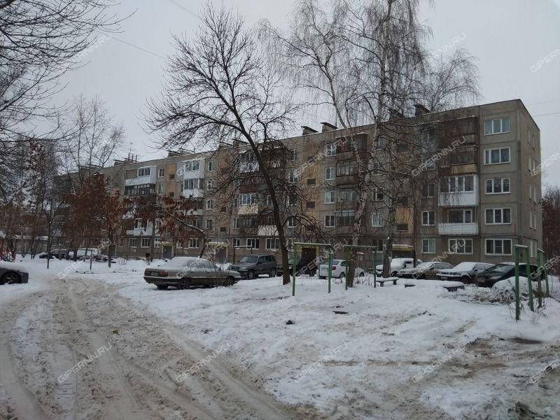 улица Бутлерова, 38а фото