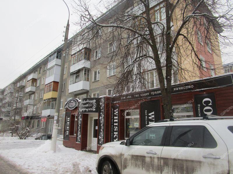 улица Петрищева, 3 фото