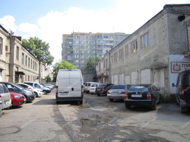 имущественный комплекс под склад, производственную площадь на Львовской улице