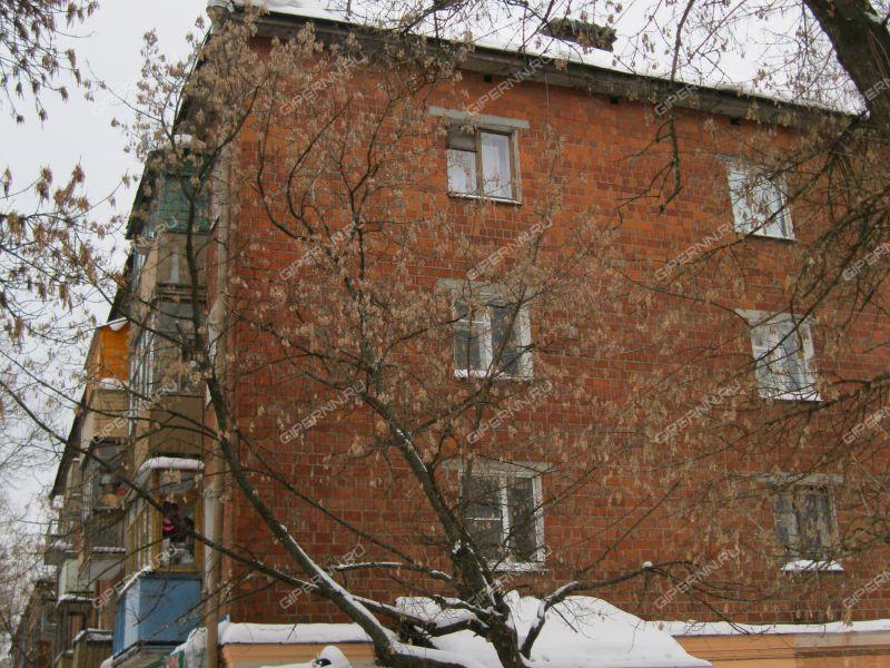 проспект Гагарина, 48 фото