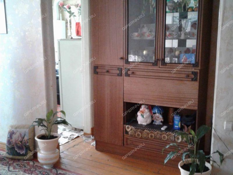 однокомнатная квартира на улице Школьная дом 13 город Кстово