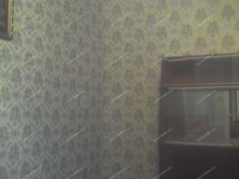 двухкомнатная квартира на улице Мира дом 4 село Бриляково