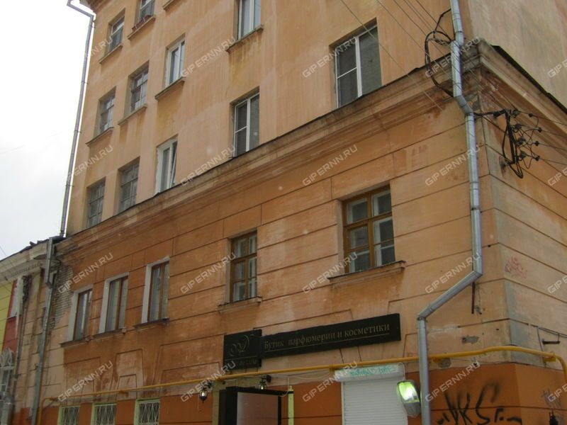 Большая Покровская улица, 9 фото
