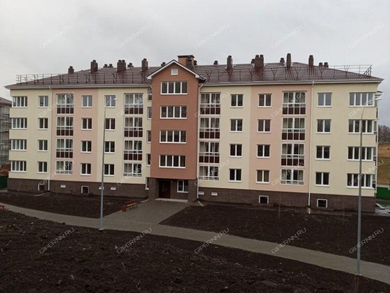 однокомнатная квартира на  город Нижний Новгород