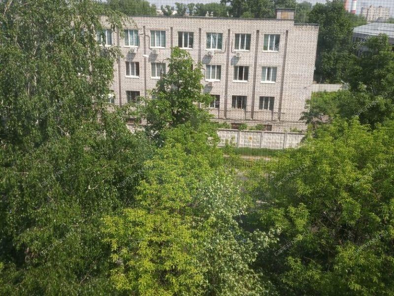 двухкомнатная квартира на улице Юлиуса Фучика дом 13
