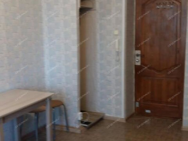 комната в доме 53 на улице Героя Юрия Смирнова