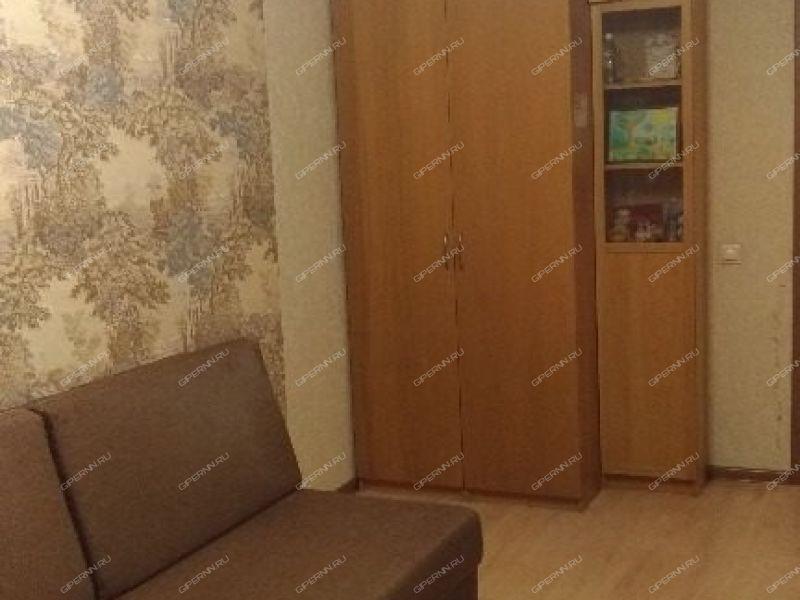 однокомнатная квартира на улице Челюскинцев дом 19