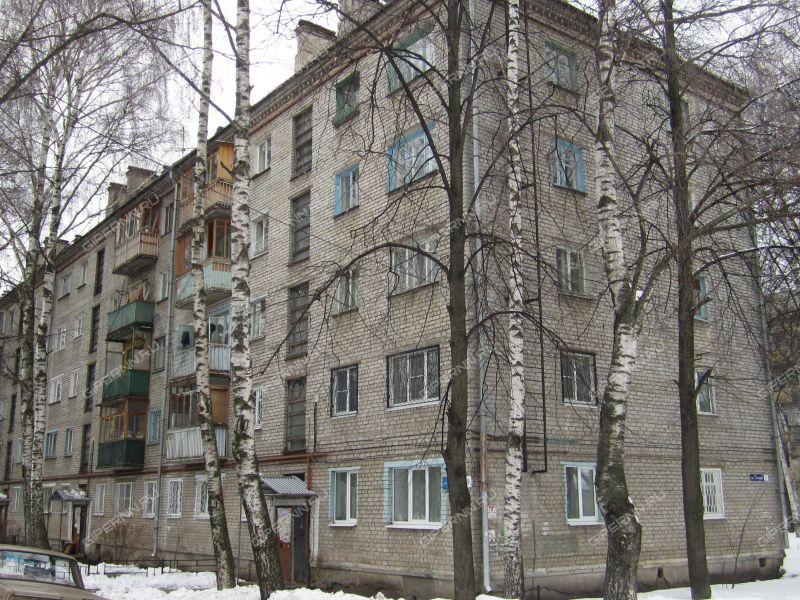 двухкомнатная квартира на Таганской улице дом 9