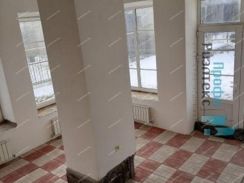 коттедж на 8 линия деревня Кожевенное