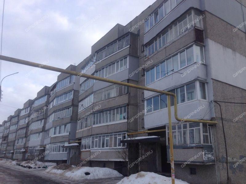 улица Дзержинского, 106 фото