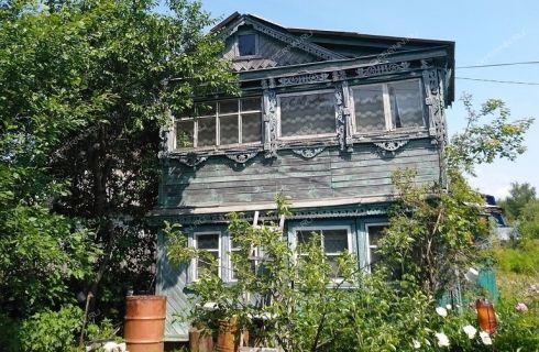 dacha-gorod-bor-gorodskoy-okrug-bor фото