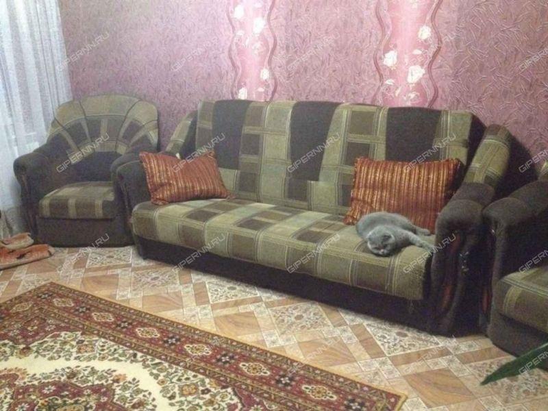 двухкомнатная квартира на улице Ленина дом 182 село Чернуха