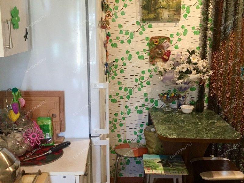 двухкомнатная квартира на улице Речников село Дуденево
