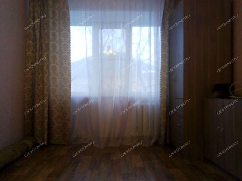однокомнатная квартира на улице Пирогова дом 26а город Дзержинск