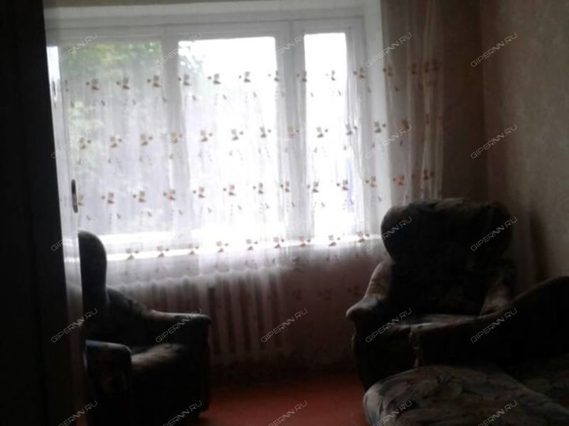 двухкомнатная квартира на улице Маяковского дом 18 город Павлово