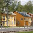 Фасады домов к ЧМ-2018 ремонтируют с мелким браком