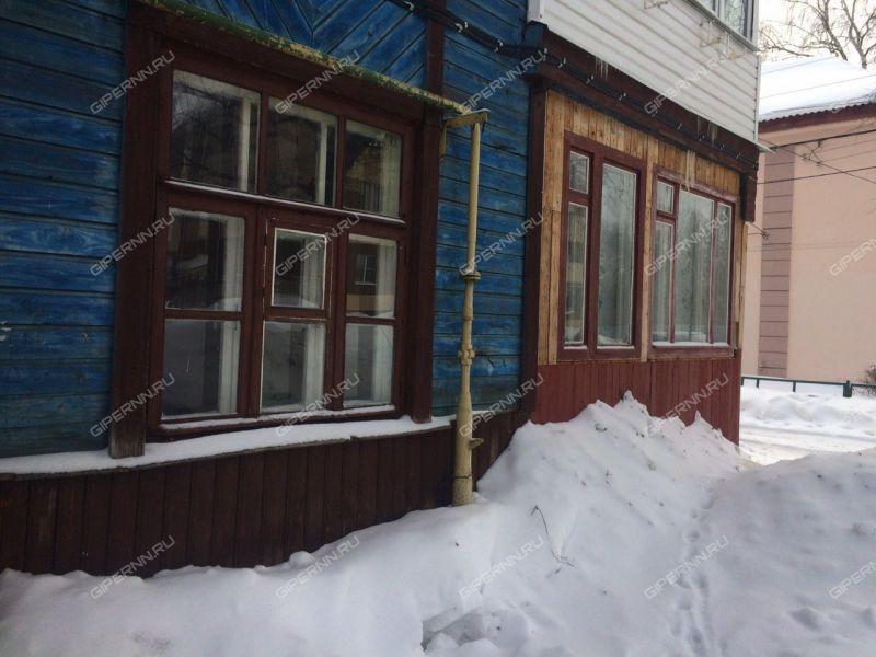 трёхкомнатная квартира на улице Ленина дом 112а город Богородск