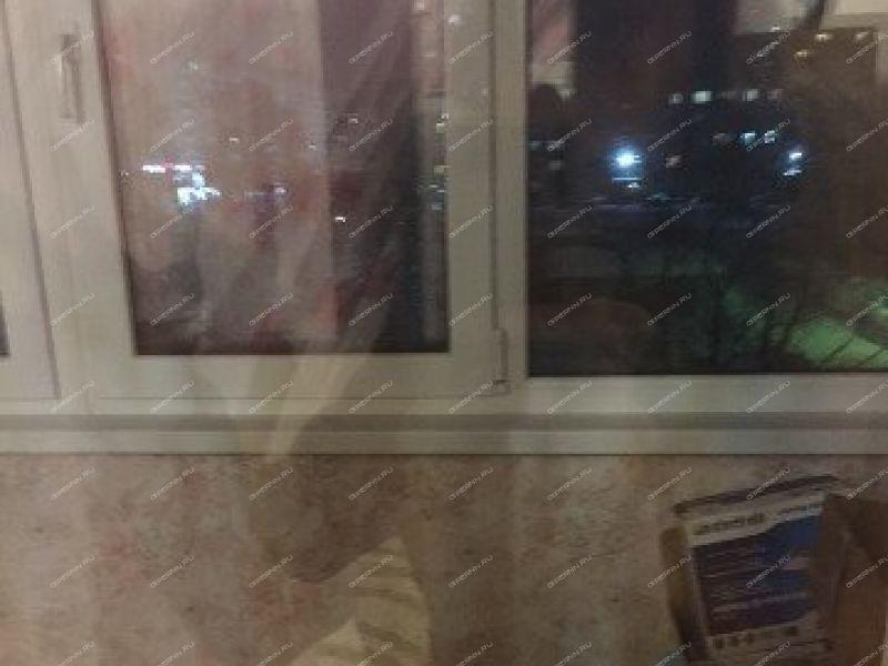 однокомнатная квартира на бульваре Космонавтов дом 26А город Дзержинск