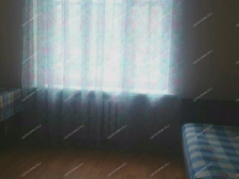 комната в доме 1 в переулке Райниса